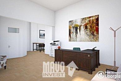 Prodej, Kanceláře, 104m² - Praha - Staré Město, Ev.č.: 00409
