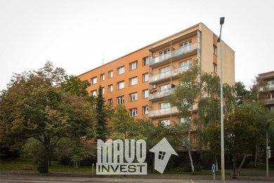 Prodej, Byty 2+1, 64m² - Praha - Žižkov, Ev.č.: 00415