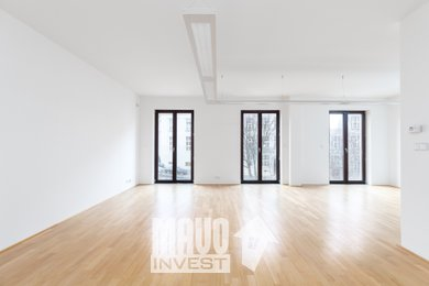 Prodej, Byty 3+kk, 152m² - Praha - Smíchov, Ev.č.: 00419