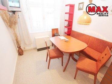 Pronájem bytu 2+1, 67 m²  Lucemburská, Praha 3 – Žižkov  16 500,- Kč za měsíc