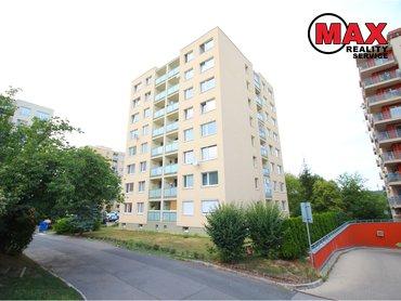 Byt 3+kk, 65m2, Trachtova ul., Praha 5 – Košíře