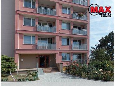 Prodej bytu 3+1,  81 m²      ulice Branislavova, Beroun, část obce Beroun - Město
