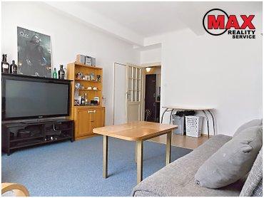 Prodej, Byty 2+kk, 54m² - Praha - Vinohrady