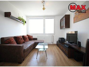 Prodej bytu 3+kk, 63 m²  ulice Jelínkova, Praha 8 - Kobylisy