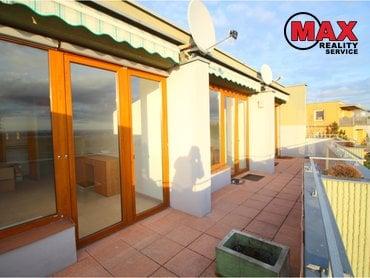Pronájem bytu 4+kk 143 m² K Haltýři, Praha 8 - Troja