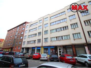 Byt 1+1, 41m2, OV, U libeňského pivovaru ul., Praha 8 – Libeň (Palmovka)