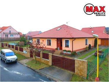 Rodinný dům 4+1, 145m2, Třebovle (okr. Kolín), pozemek 836m2