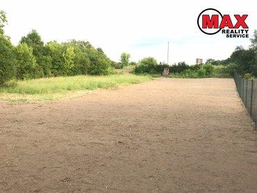 Prodej pozemku 1 799 m² , Praha 8 – Dolní Chabry