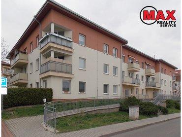Prodej bytu 2+kk, 48 m2      ulice Zbynická, Praha 5 – část obce Radotín
