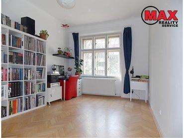 Prodej bytu 2+kk 41 m² ulice U michelského mlýna, Praha 4 - část obce Michle