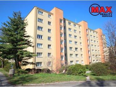 Byt 1+1, 36m2, OV, Tuniská ul., Praha 6 – Vokovice