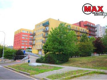 Pronájem bytu 2+kk, 63 m², Plovdivská ul., Praha 12 – Modřany