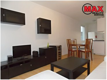 Pronájem bytu 3+kk, 62 m² Akátová, Praha 8 - Kobylisy 16 000,- Kč za měsíc