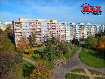Byt 2+kk, 42m2, Janouchova ul., Praha 4 – Háje