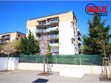 Pronájem bytu 1+kk, 34 m², Nepelova ul., Praha 9 – Hloubětín / Vysočany