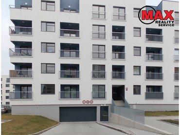 Pronájem bytu 2+kk 54 m² Oty Bubeníčka, Praha 10 - Uhříněves   13 000,- Kč za měsíc