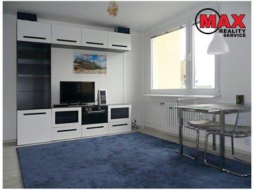 Pronájem bytu 1+kk 34 m², Křivenická, Praha 8 - Čimice   9 900,- Kč za měsíc