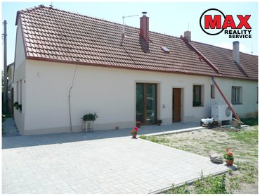 Prodej rodinného domu 100 m², pozemek 620 m² Mazelov, okres České Budějovice 2 900 000,- Kč