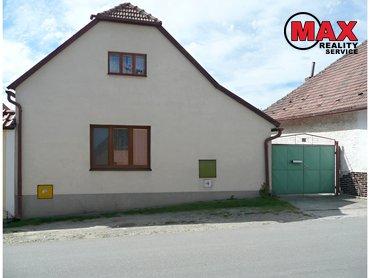 Prodej rodinného domu 289 m², pozemek 102 m² Deštná, okres Jindřichův Hradec