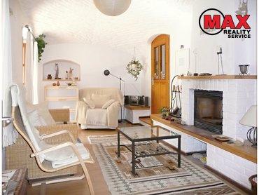Prodej rodinného domu 778 m², pozemek 1078 m² Skřípov, okres Prostějov