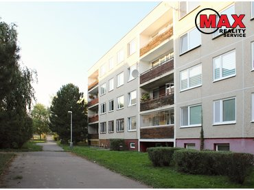 Prodej bytu 3+kk, 66 m² ulice Travná, Praha 9 - Kyje