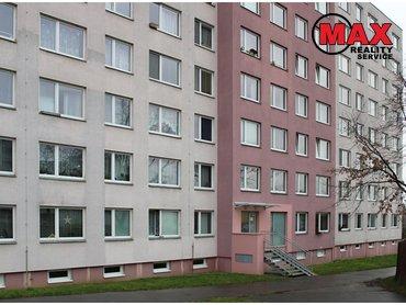 Prodej bytu 2+kk 43 m², Čimická, Praha 8 - Bohnice