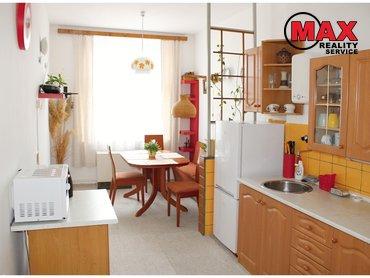 Pronájem bytu 2+1, 67 m²  Lucemburská, Praha 3 – Žižkov