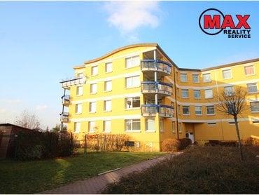 Pronájem bytu 2+kk 69,13 m², Nad Okrouhlíkem ul., Praha 8 – Libeň (metro Ládví)