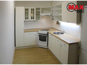 Pronájem bytu 3+1 68 m², Vašátkova, Praha 9 - Černý Most