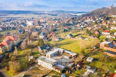 Prodej, Výrobních prostor, 3775m² - Varnsdorf, Ev.č.: 00010