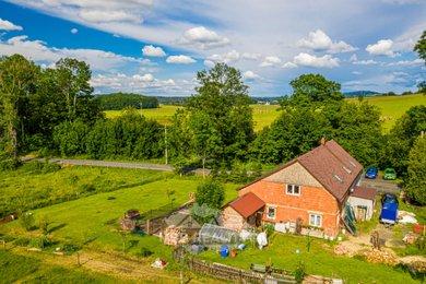 Prodej, Rodinné domy, 250m² - Šluknov - Císařský, Ev.č.: 00012