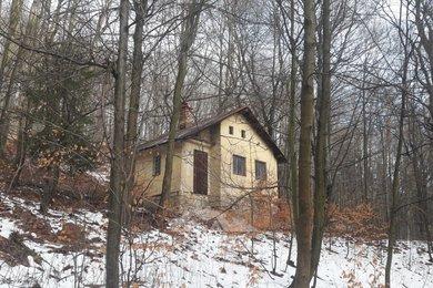 Prodej, Chata, pozemek 624 m² - Zadní Telnice, Ev.č.: 00015