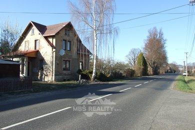 Prodej, rodinného domu, Varnsdorf, ul. Plzeňská, Ev.č.: 00019