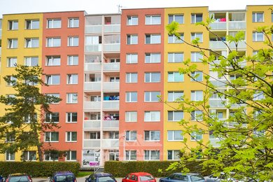 Prodej, Byty 3+kk, 67m² - Janovská 370, Praha - Horní Měcholupy, Ev.č.: 00023