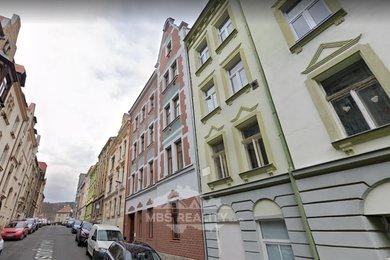 Pronájem, Byty 2+1, 60m² - Děčín II-Nové Město, Ev.č.: 00024