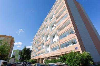 Prodej, Byty 1+kk, 34m² - Kladno - Kročehlavy, Ev.č.: 00028