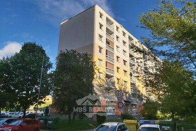 Prodej, Byty 3+1, 78,50 m² - ul. Pražská, Varnsdorf, Ev.č.: 00029