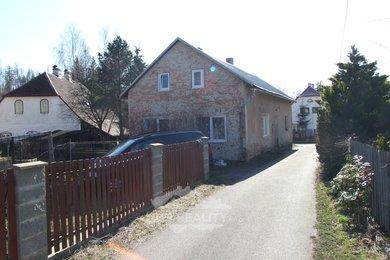 Prodej, Rodinného domu, 259m² - Staré Křečany - Brtníky, Ev.č.: 00030