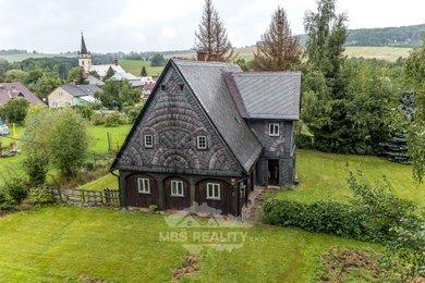 Prodej, Rodinný domů, 100m² - Dolní Podluží - Kateřina, Ev.č.: 00033