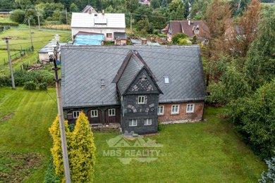 Prodej, Chalupy, 100m² - Dolní Podluží - Kateřina, Ev.č.: 00034