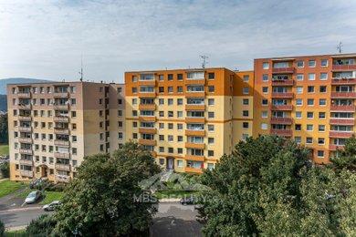 Pronájem, Byty 1+kk, 31m² - Ústí nad Labem - Krásné Březno, Ev.č.: 00039