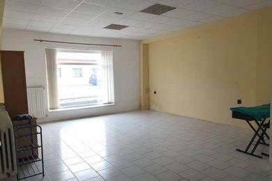 Pronájem, Obchodní prostory, 76m² - Staré Město, Ev.č.: 00120