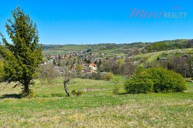 Prodej, Pozemky - trvalý travní porost, 1256m² - Stupava, Ev.č.: 00134