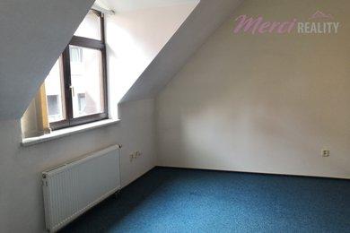 Pronájem, Kanceláře, 28m² - Uherské Hradiště, Ev.č.: 00139