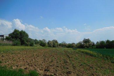 Prodej, Pozemky pro komerční výstavbu, 2316m² - Spytihněv, Ev.č.: 00147