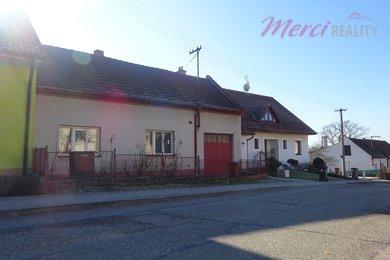 Prodej, Rodinné domy, 180m² - Uherský Brod - Havřice, Ev.č.: 00157