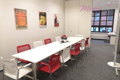 Pronájem, Kanceláře, 40m² - Uherské Hradiště, Ev.č.: 00158