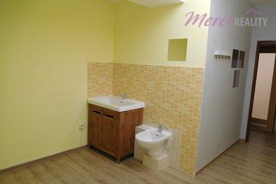 Pronájem, Obchodní prostory, 12m² - Uherské Hradiště, Ev.č.: 00163