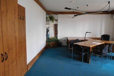Pronájem, Kanceláře, 30m² - Veselí nad Moravou, Ev.č.: 00056
