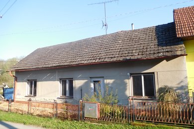 Prodej, Rodinné domy, 100m² - Košíky, Ev.č.: 00067
